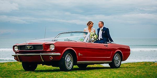 Kölsche Hochzeit